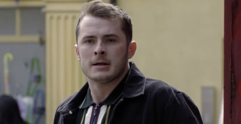 EastEnders shocker as Ben Mitchell's plot to kill Billy leaves another Mitchell hurt