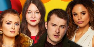 Eastenders big stories 2020, Chantelle Atkins, Ben Mitchell, Tiffany Butcher, Stacey Fowler