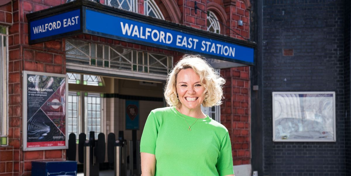 EastEnders: Janine Butcher's return could revive the show