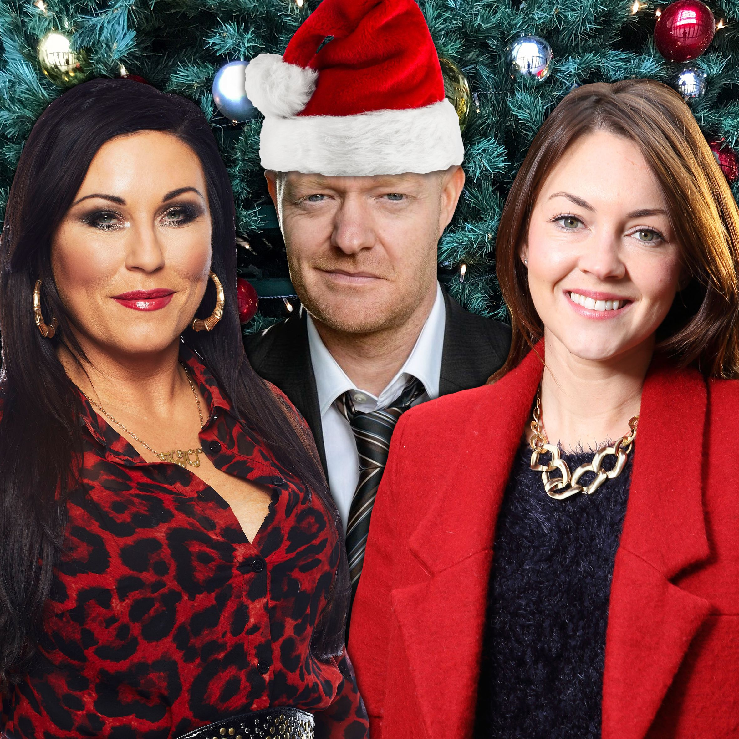 EastEnders Christmas gift guide 2019 - all the best books and merchandise for fans of the soap