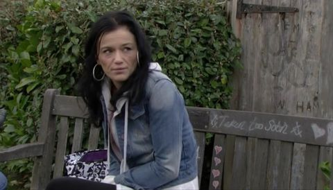 EastEnders will reveal Hayley Slater's fate tonight after horror minibus cliffhanger