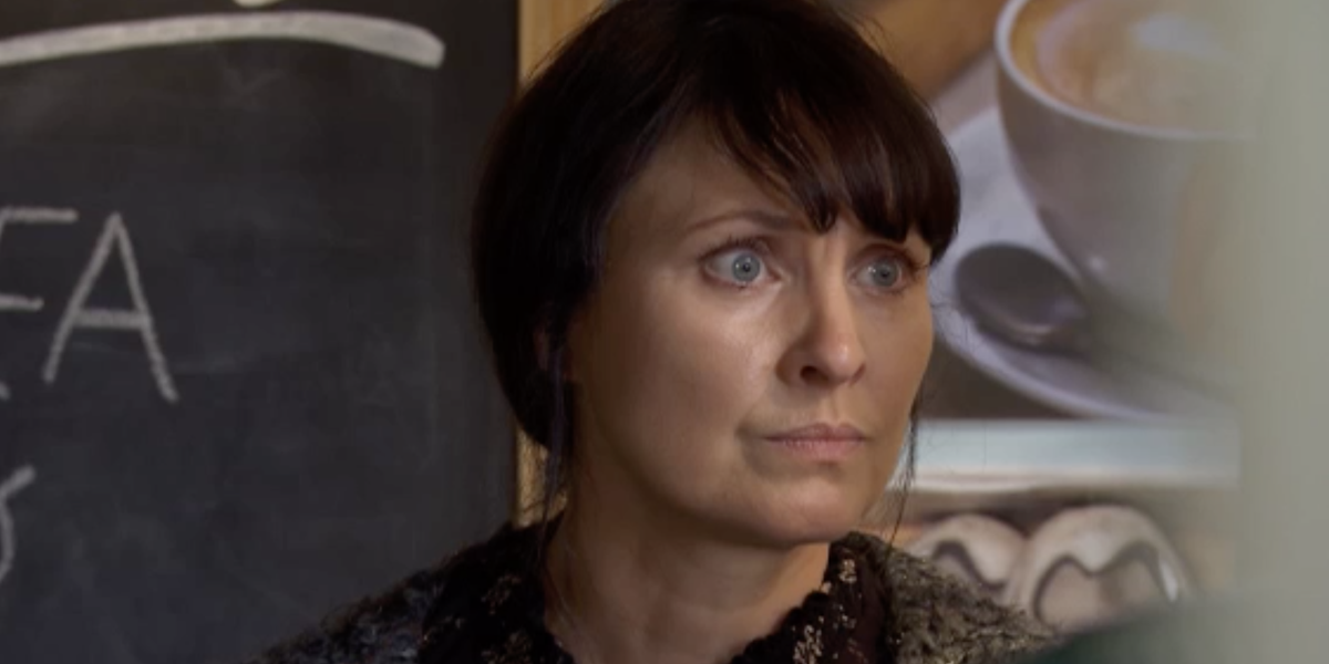 EastEnders star Emma Barton talks her reaction to Suki and Honey story