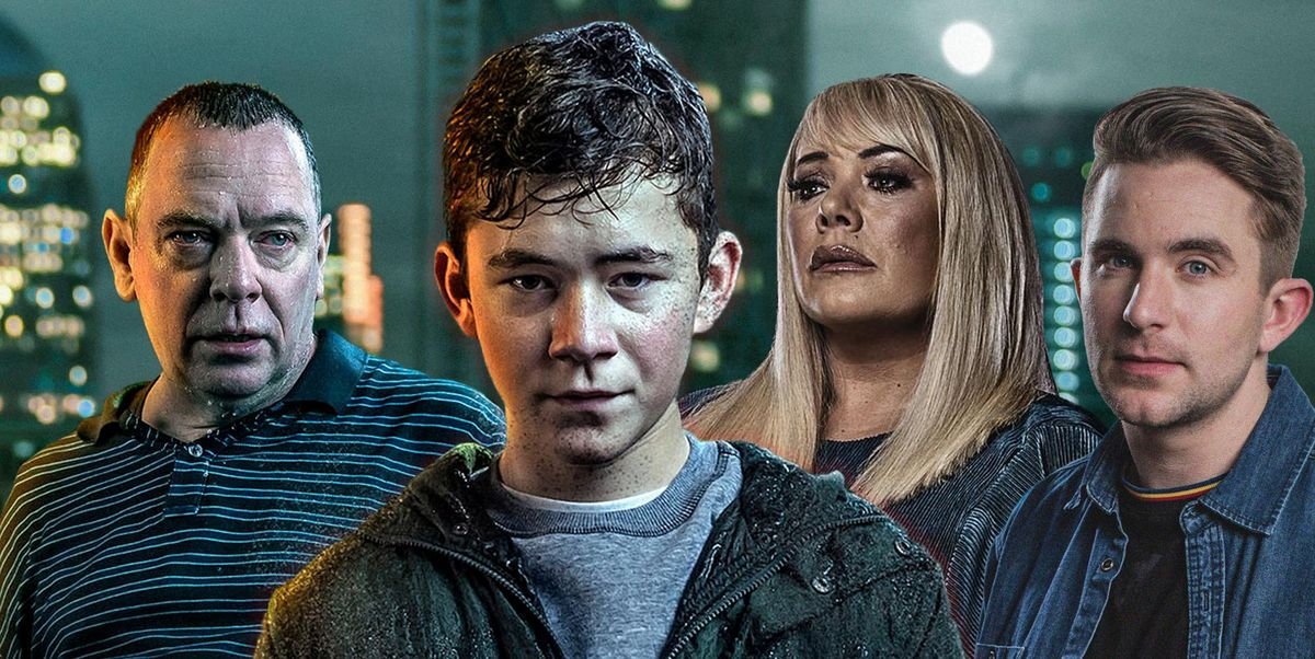 9 questions after EastEnders 35th anniversary week