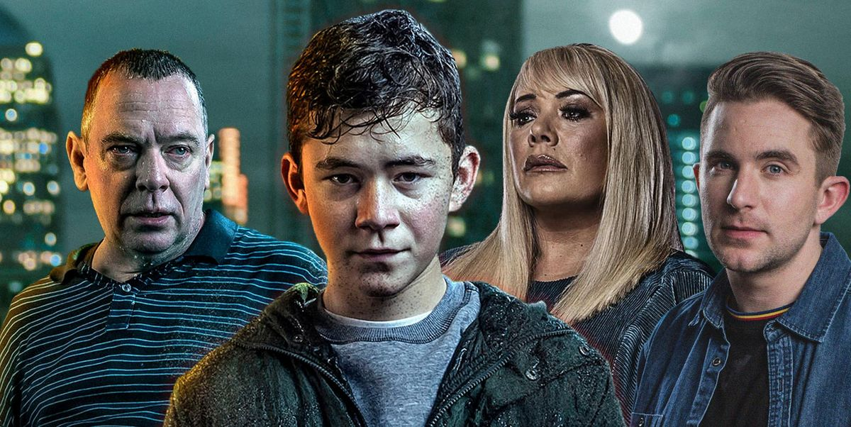 EastEnders: Sharon Mitchell demands to know what Ian Beale is hiding in new trailer