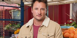 James Bye as Martin Fowler in EastEnders