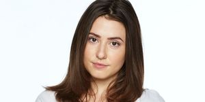 Jasmine Armfield as Bex Fowler in EastEnders