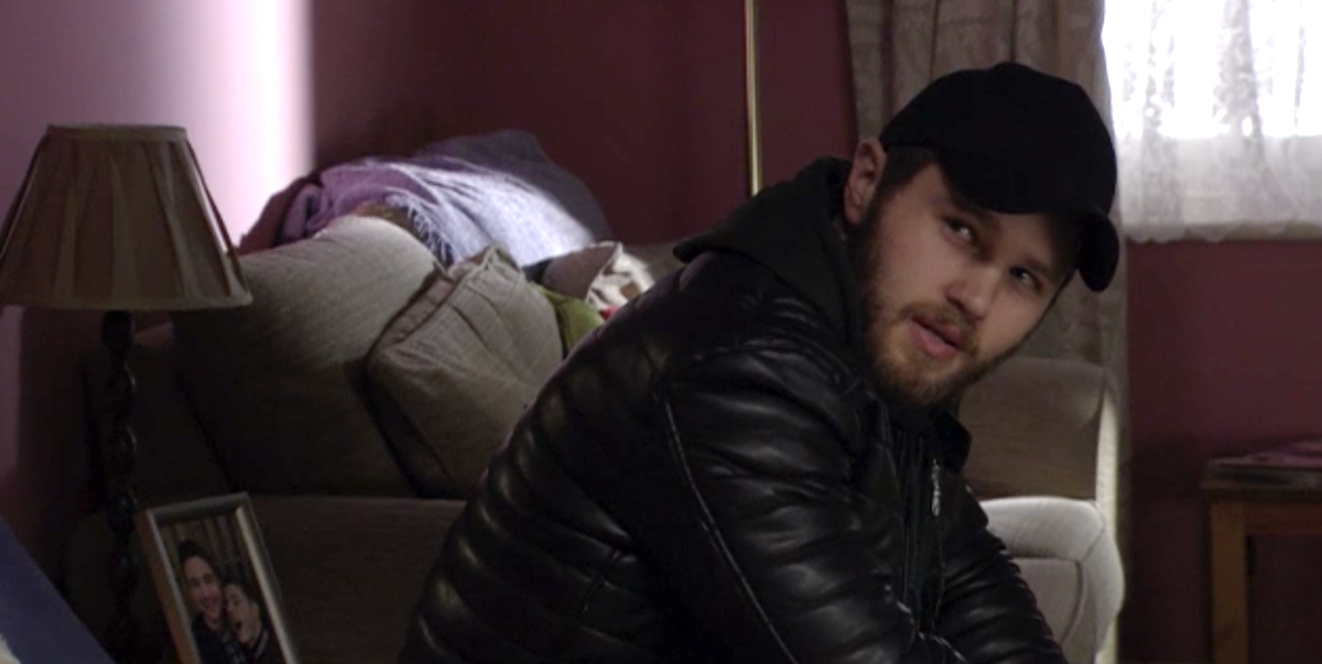 "EastEnders scriptwriter Pete Lawson responds to ""upset"" fans after Dennis's death"