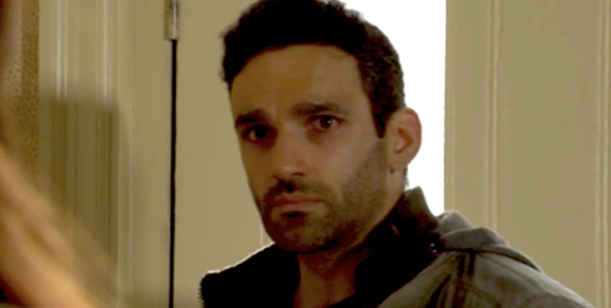 EastEnders' Kush Kazemi loses the Slater home in gambling storyline