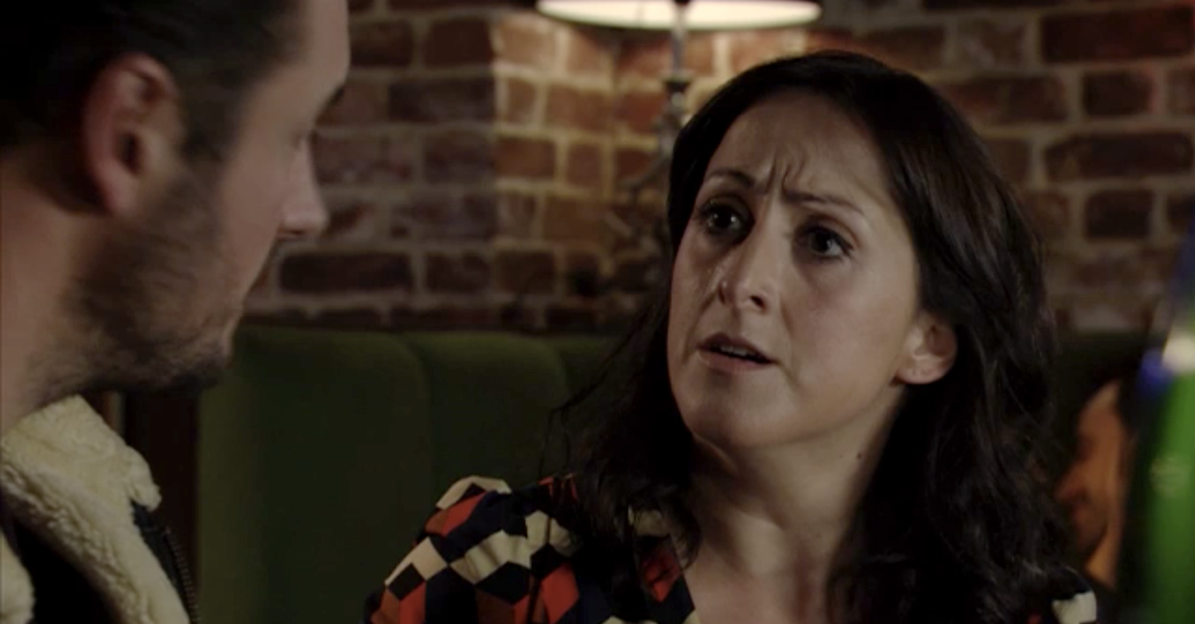EastEnders' Sonia Fowler gets shock over Dot's theft and Martin rejection