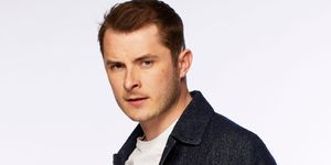 Max Bowden as Ben Mitchell in EastEnders