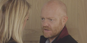 EastEnders 2/14/19: Mel and Max