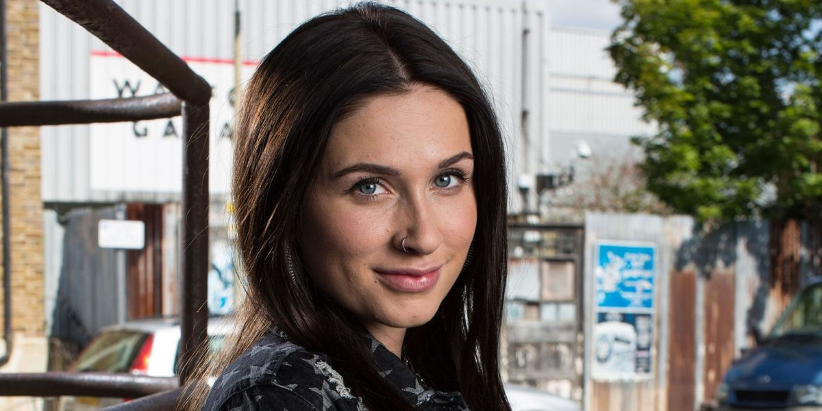 EastEnders' Dotty Cotton to hear Dennis's final voicemail