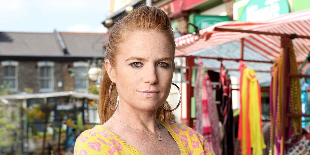 EastEnders sets up new Patsy Palmer comeback as Bianca Jackson