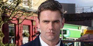 Scott Maslen as Jack Branning in EastEnders