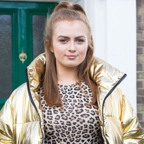7444af1387aa7 EastEnders spoilers - Tiffany gives police statement over gang ordeal