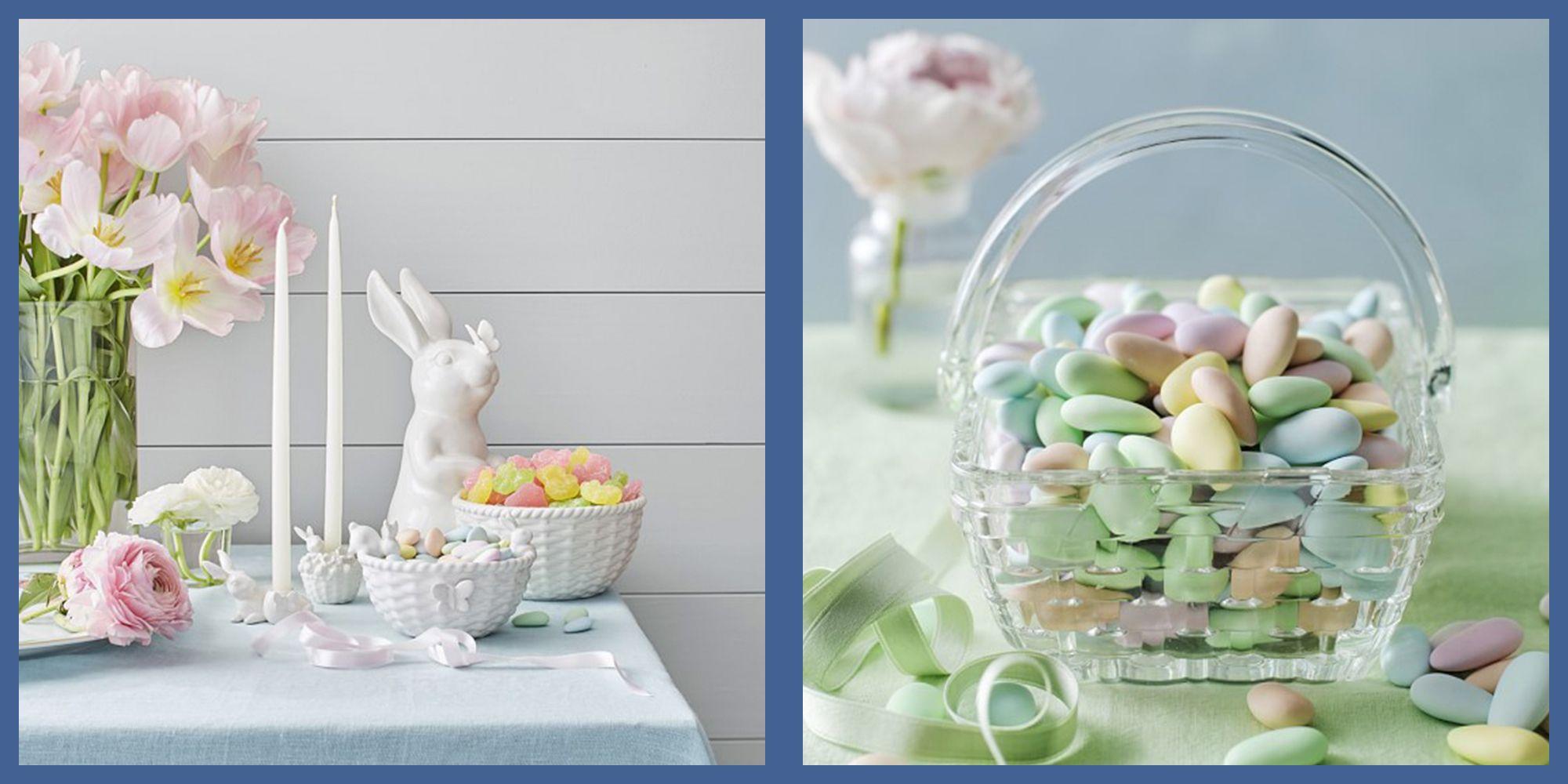 35 Elegant Easter Decorations 2021 Best Easter Home Decor Ideas