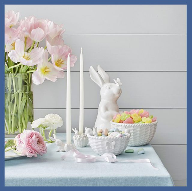 Easter 2021 Home Decor