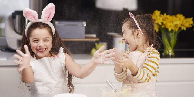 8 Easter Activities For Families — How To Celebrate Easter While Social Distancing