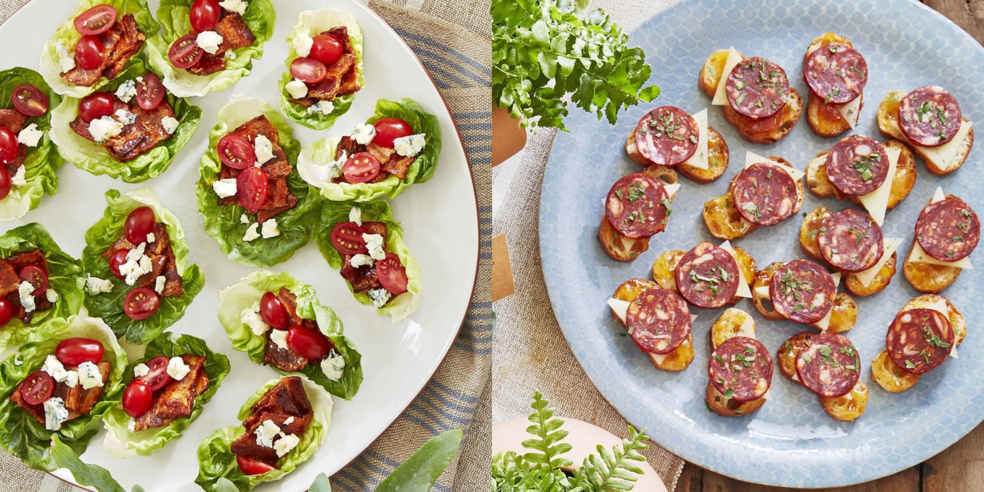 35 Easter Appetizers to Serve Before Your Big Holiday Feast