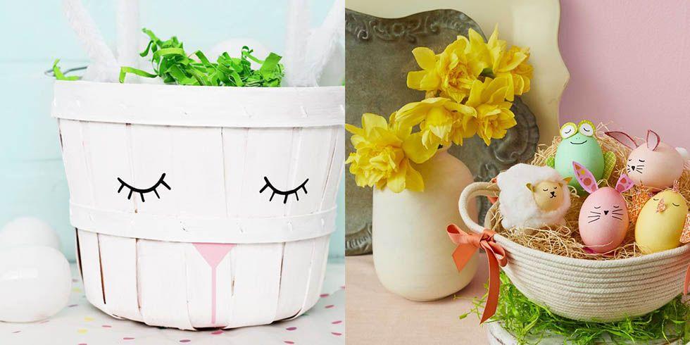 15 Easter Basket Ideas for Kids , Best Easter Baskets