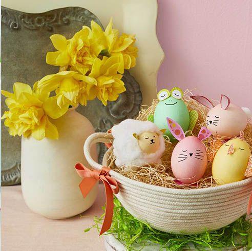 460704aa3 15 Easter Basket Ideas for Kids - Best Easter Baskets