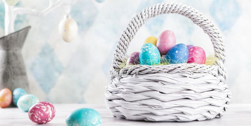 Get Egg-cited About These DIY Easter Basket Ideas