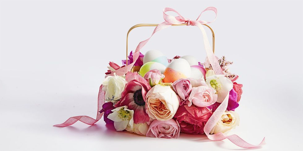 35 Creative Easter Basket Ideas for Everyone In Your Family