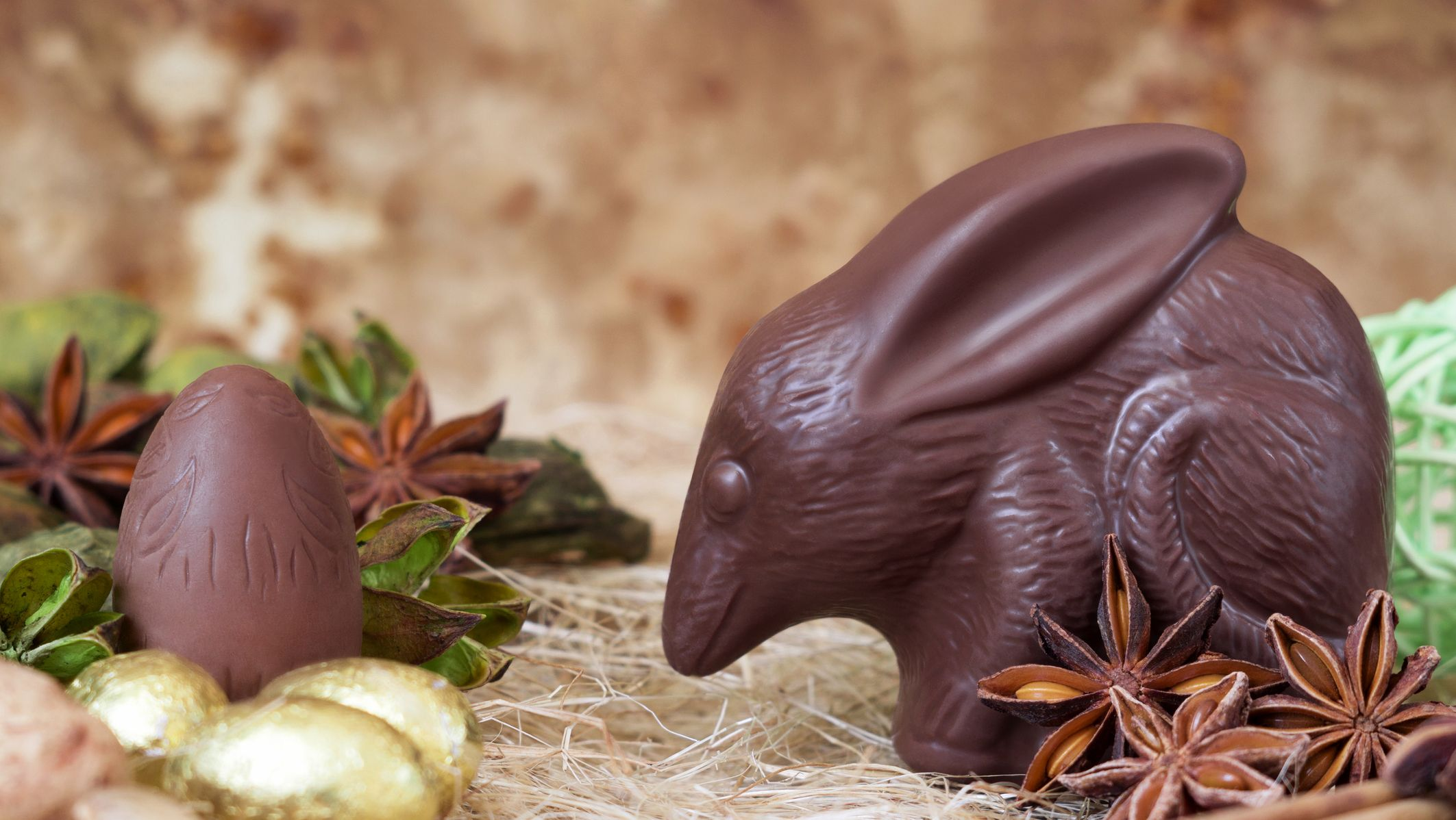 australian easter traditions, easter bilby