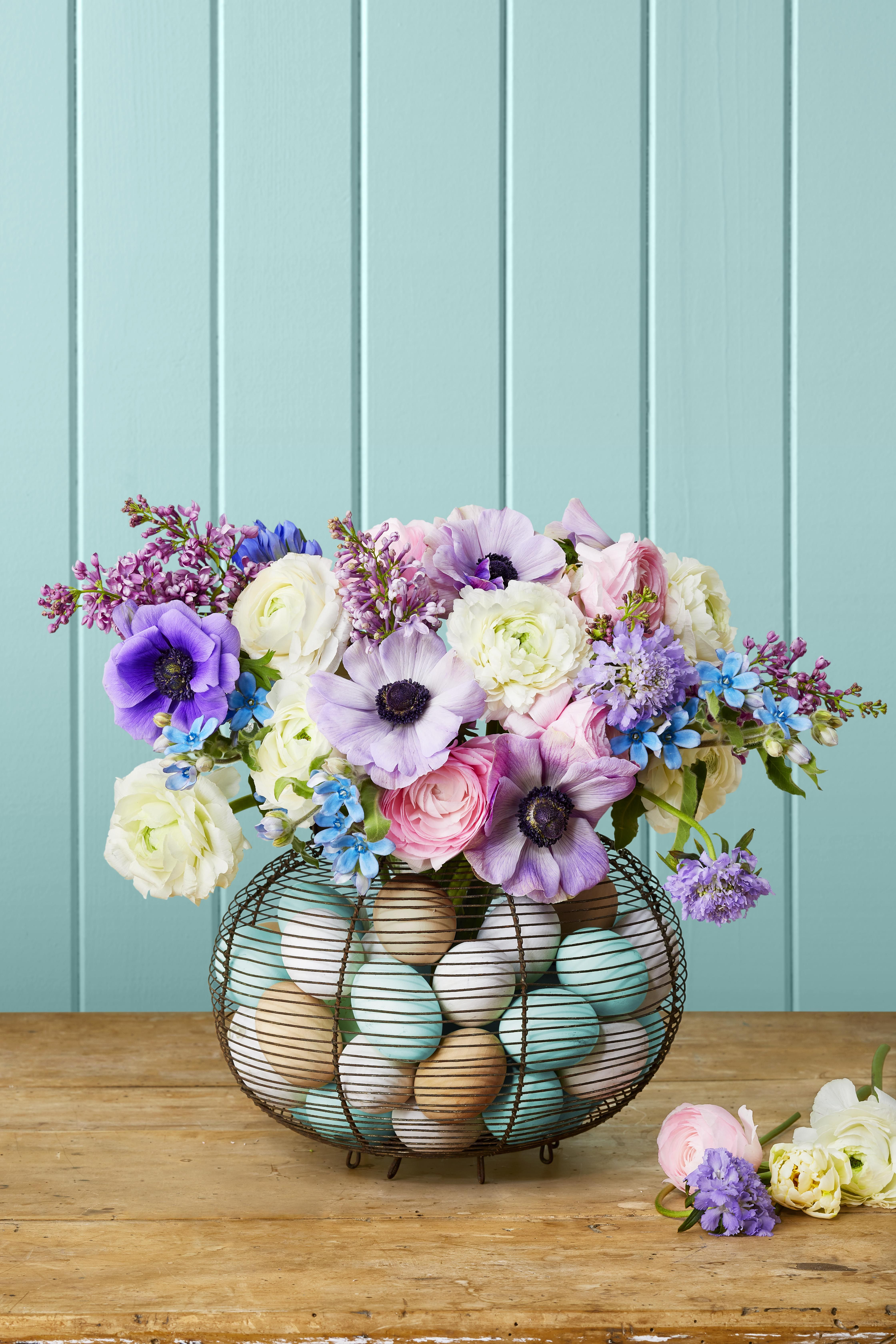 50 Best Easter Decoration Ideas Easy Easter Decorations