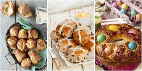 easter bread recipes