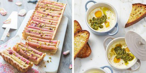 Dish, Food, Cuisine, Ingredient, Brunch, Meal, Comfort food, Croque-monsieur, Breakfast, Produce,