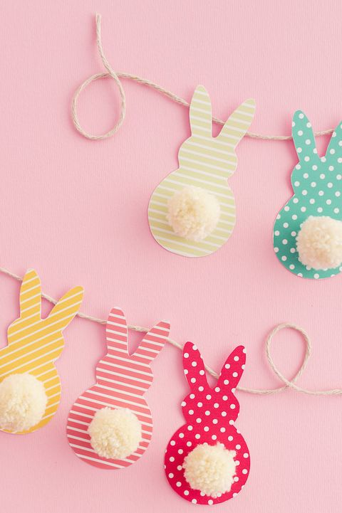 DIY Easter Decorations 2020 - Homemade Easter Decorating Ideas