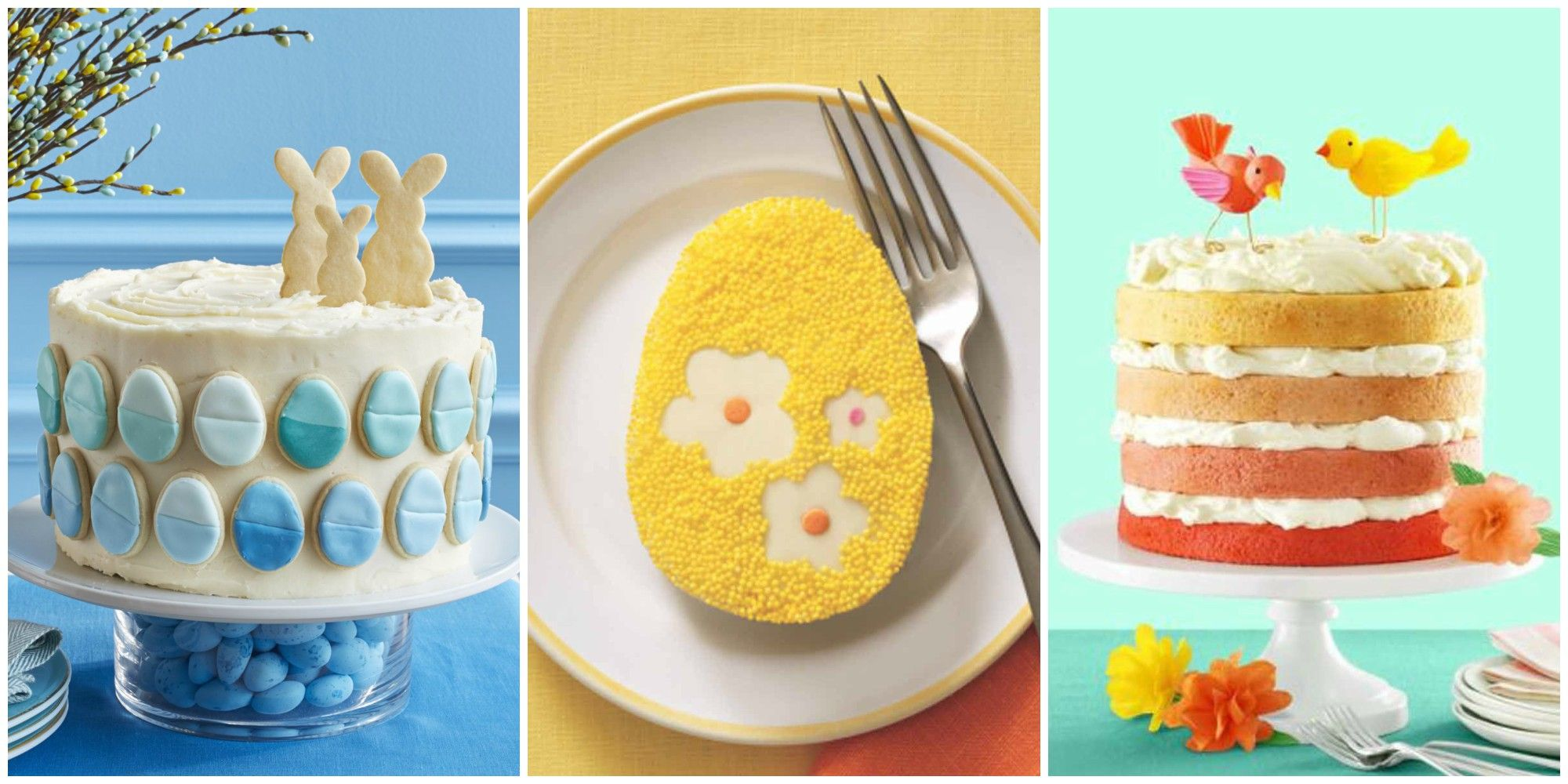 26 Best Easter Cakes Ideas Recipes for Cute Easter Cakes