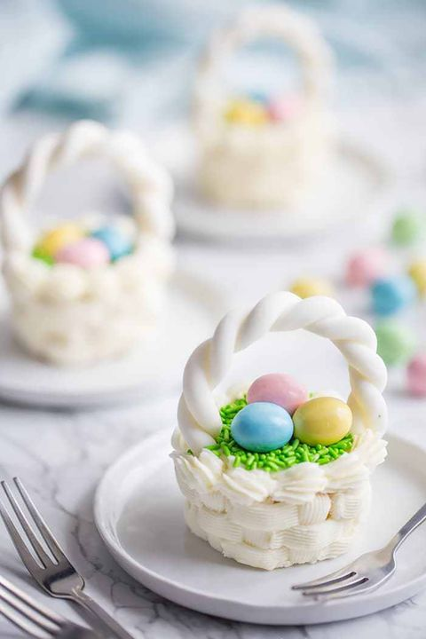 30 Creative Easter Cake Ideas Best Recipes For Easter Cakes
