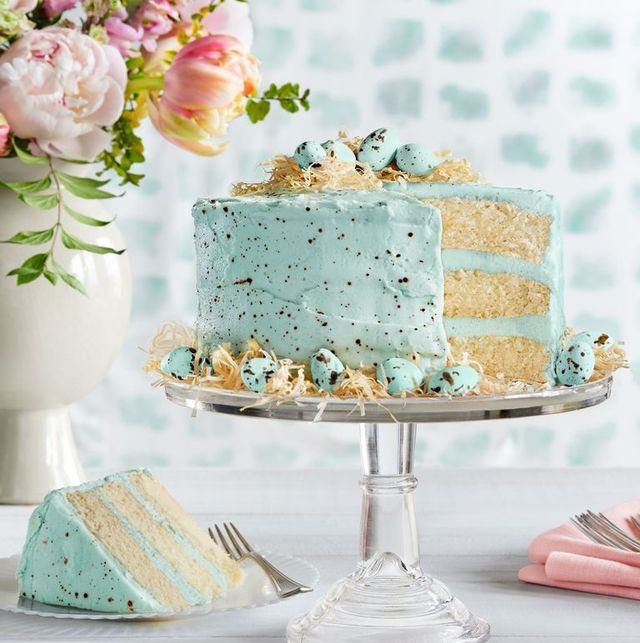 40 Best Easter Cakes Easy Easter Cake Decorating Ideas