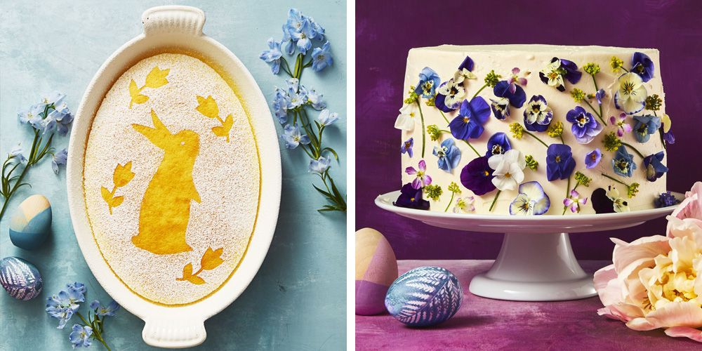 30+ Beautiful Easter Cakes That Anyone Can Make