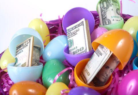 Easter Cash