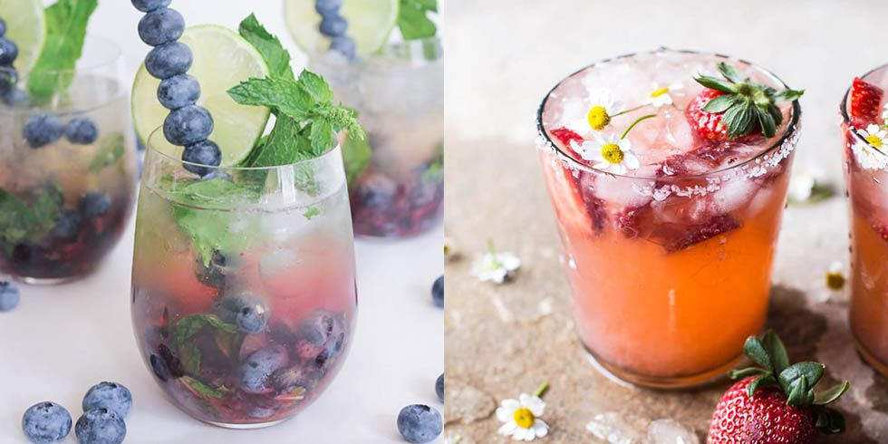 Alcoholic Best Easy Easter 20 Drinks Cocktails -