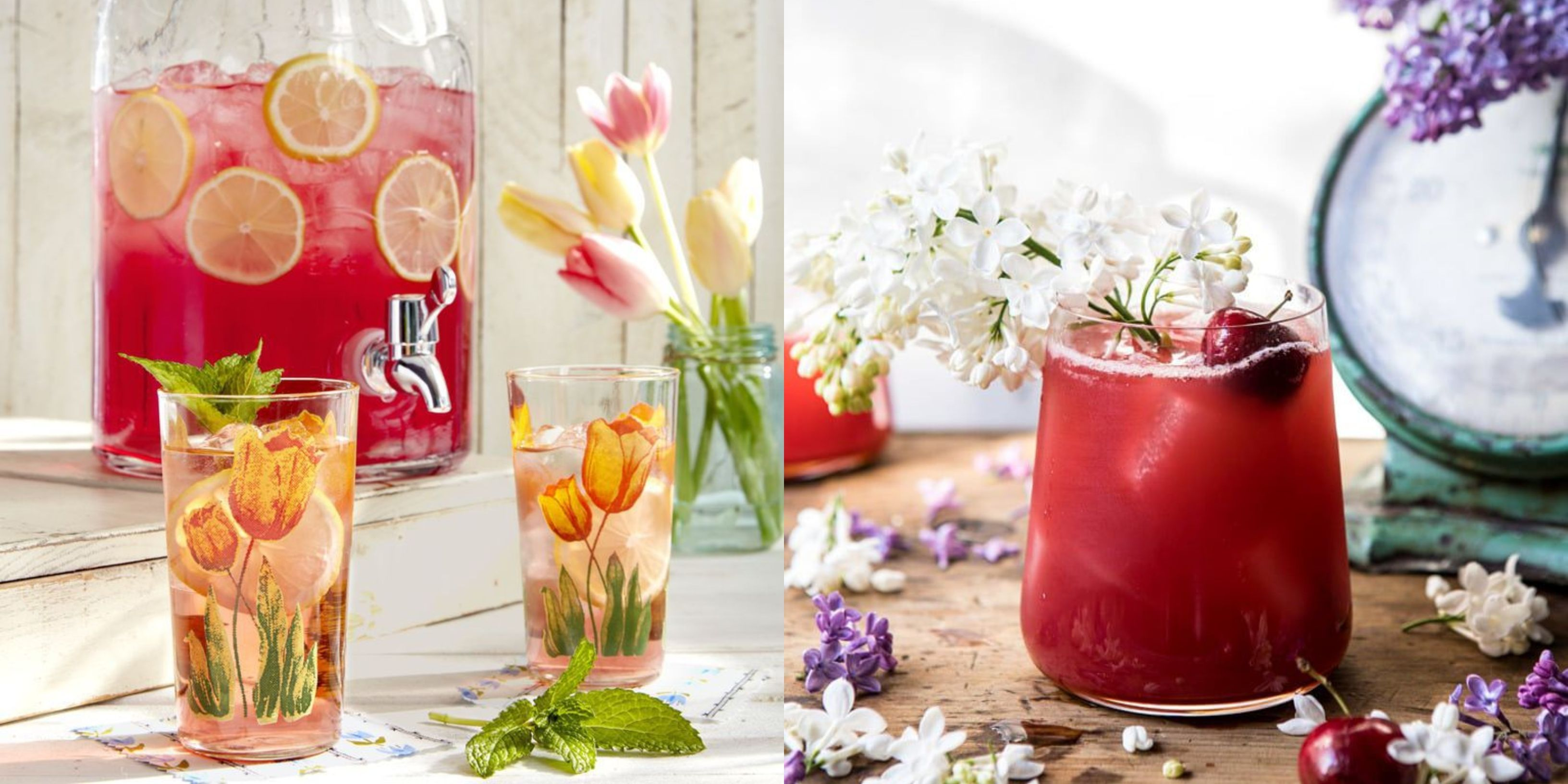 30 Easter Cocktails to Complete Your Holiday Brunch Menu