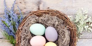 the meaning of easter colors