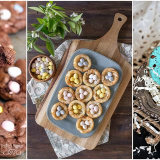26 cute easter treats ideas and recipes for easter treats skip ad negle Images