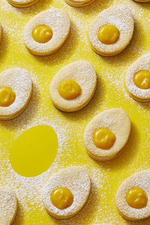 easter-cookies-lemon-curd-egg-cookies