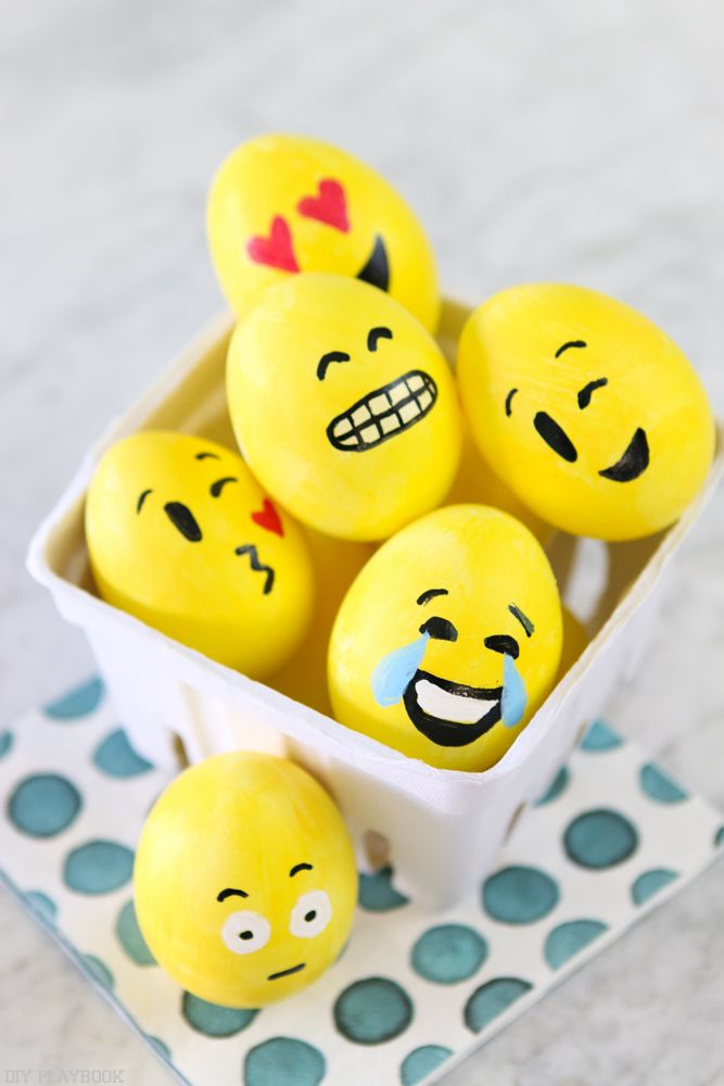 35 Easter Crafts For Kids