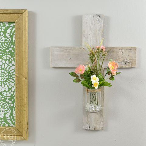 Wall, Flower, Plant, Floral design, Flowerpot, Room, Cut flowers, Rectangle, Artificial flower, Wildflower,