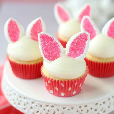 30 Cute Easter Cupcakes Easy Ideas For Cupcake Recipes