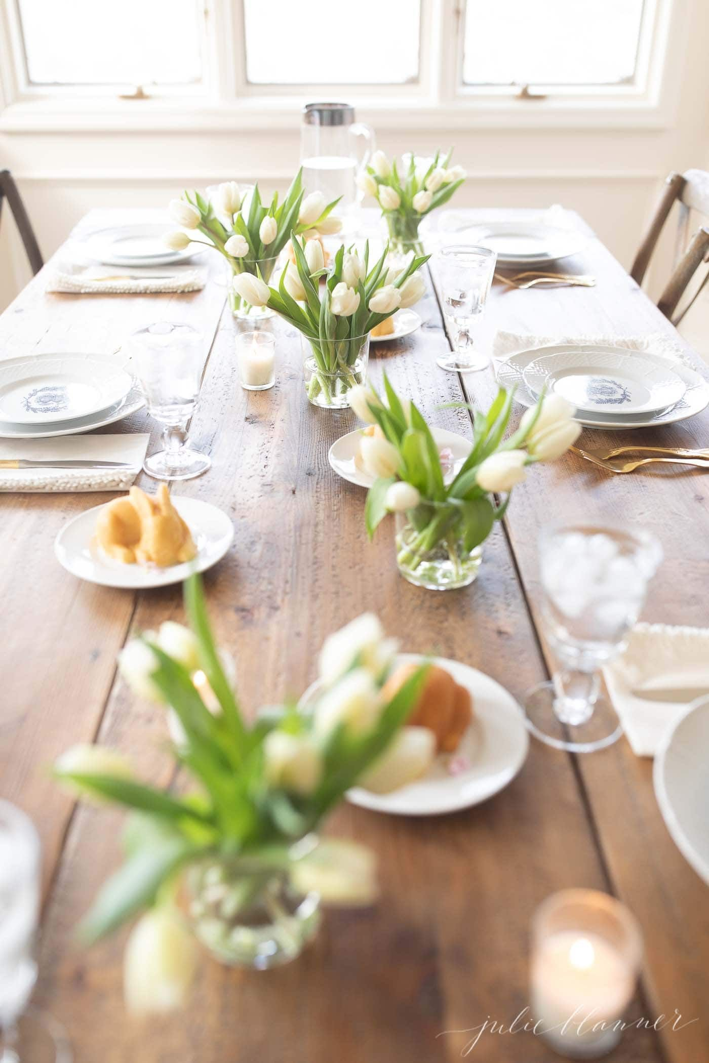 52 Best Easter Decoration Ideas 2020 Diy Table Home Decor For Easter Sunday