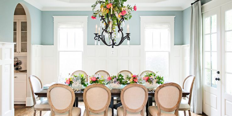 Easter Table Decorations Decor Ideas for Easter Tablescapes