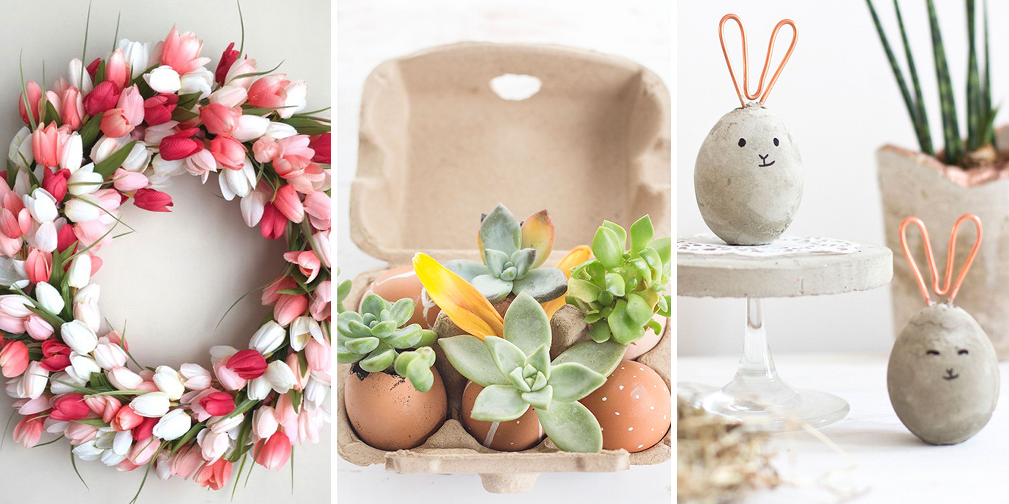 image. Courtesy Photo. Decorating for Easter ...  sc 1 st  Redbook & 12 Must-Try Modern Easter Decorating Ideas - Easter Decorations Ideas
