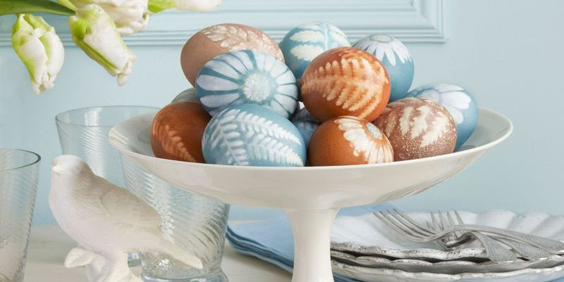 Hop to It With These Easy and Unique DIY Easter Decorations