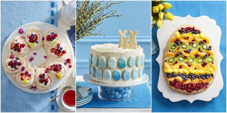 51 best easter desserts easy ideas for easter dessert recipes easter dessert recipes forumfinder Gallery